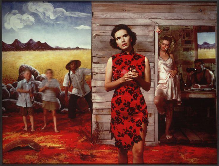 Tracy Moffatt, Something More, 1989