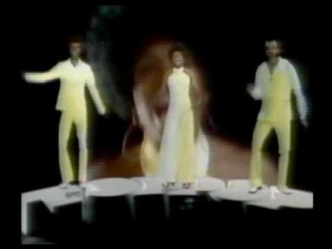 The Hues Corporation- Rock The Boat   (funny-on the video it has their name spelled wrong)