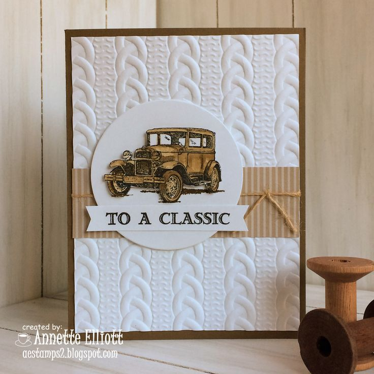 355 best masculine cards images on pinterest masculine cards man today i am sharing a card i made using a new product from the upcoming 2016 holiday catalog called the cable knit d bookmarktalkfo Image collections