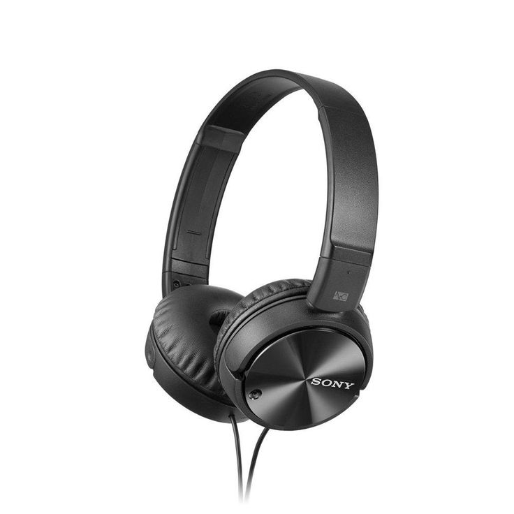 Sony MDRZX110NC Noise Cancelling Headphones. Free shipping and guaranteed authenticity on Sony MDRZX110NC Noise Cancelling HeadphonesSony MDRZX110NC Noise Cancelling Headphones    Noi...