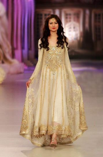 Tabassum Mughal Latest Pakistani Fashion Shows Rockville,Pakistani International Fashion Shows California San Diego Bridal Wear New Arrivals                                                                                                                                                                                 More