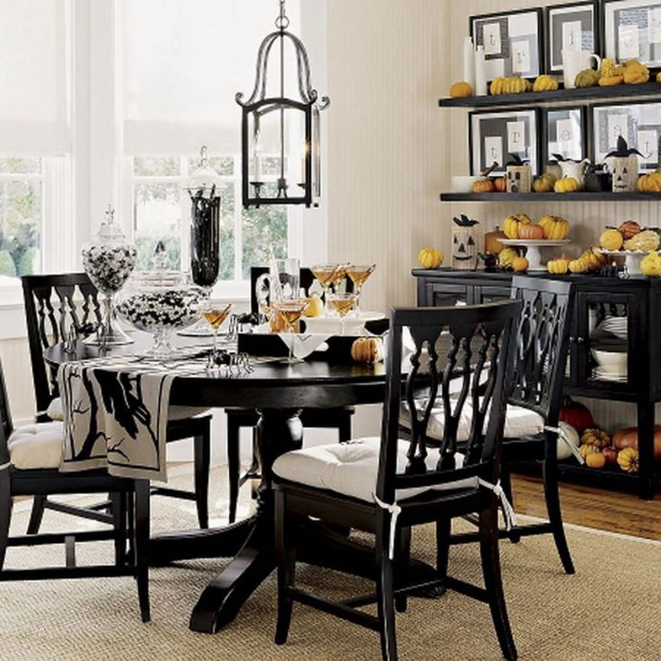 Small Kitchen Table Settings