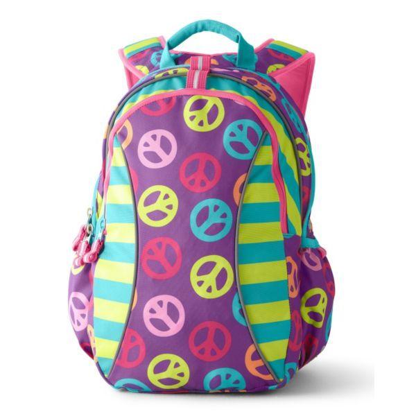 Garnet Hill Kids Backpack All Things Little