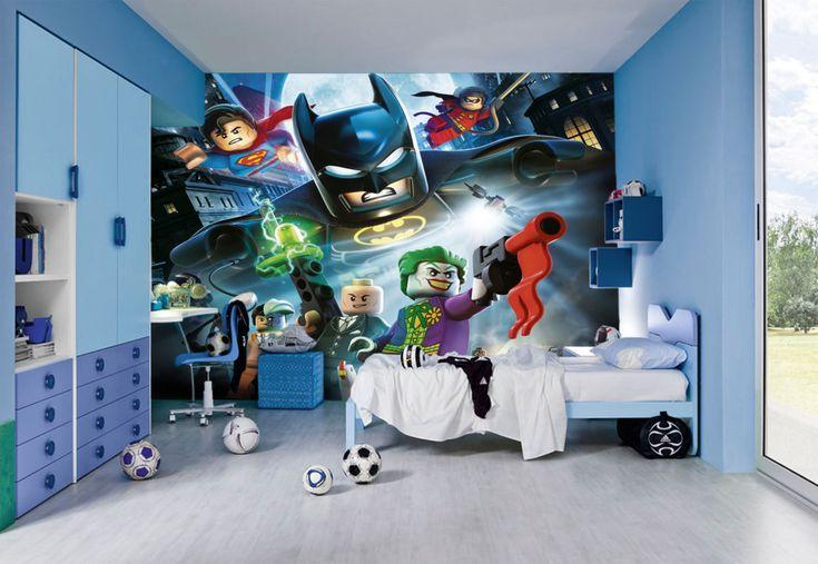 batman bedroom lego bedroom bedroom wallpaper lego batman kid bedrooms
