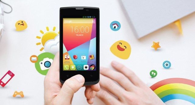 Andromax C3, Android Kitkat Dual Core Rp500 Ribu