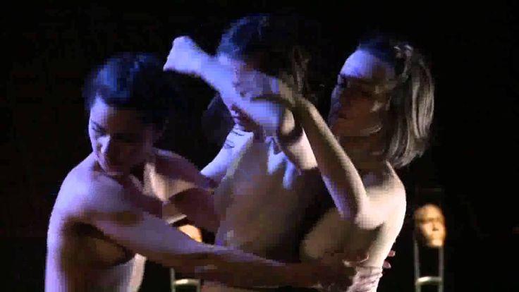 Cia Fragmento - ECOS dança contemporânea