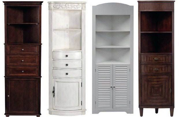 Excellent Bathroom Storage Cabinets Over Toilet White Tips For 2019 Bathroom Corner Storage Corner Storage Cabinet Bathroom Corner Storage Cabinet