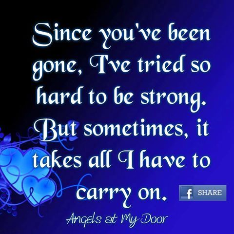SO TRUE, I MISS YOU AND I FEEL SO EMPTY WITH OUT YOU. LOVE YOU FOR EVER AND EVER!