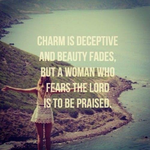 Beautiful Woman Quote Bible: Proverbs 31, God, Faith, Beauty, Inspiration, Wisdom