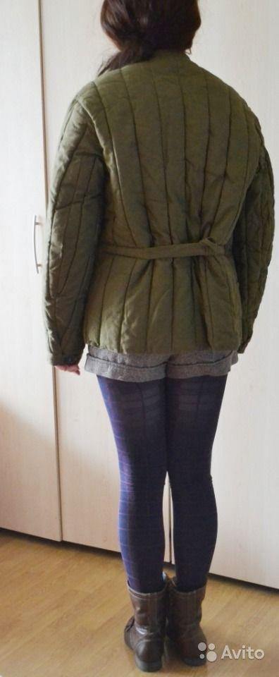 Ватник стеганый хлопок новый 4648р- рабочая куртка купить в Москве на Avito — Объявления на сайте Avito