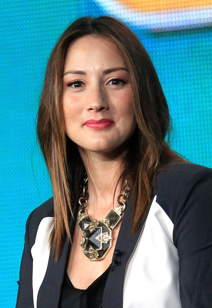 Bree Turner as Rosalee Calvert, Grimm (NBC)