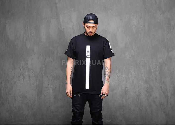 Mens 3M Reflective NARX Printed 1/2 T Shirt at Fabrixquare $35.00