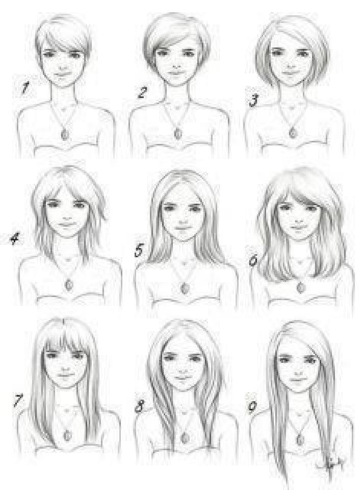 hair cuts: Short Hair, Haircuts, Hairstyles, Hair Styles, Hair Cuts, Makeup, Beauty, Hair Length, Pixie Cut