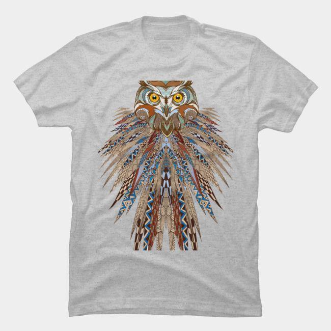 OWL Rageous T-Shirt