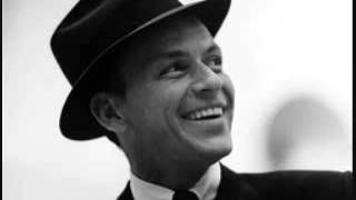 Frank Sinatra - Moon River  (I'll never stop listening to this one every Christmas)
