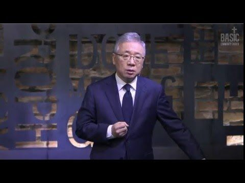 [주일설교(16.02.28)] / 열린 하늘 성전(조정민 목사) - YouTube