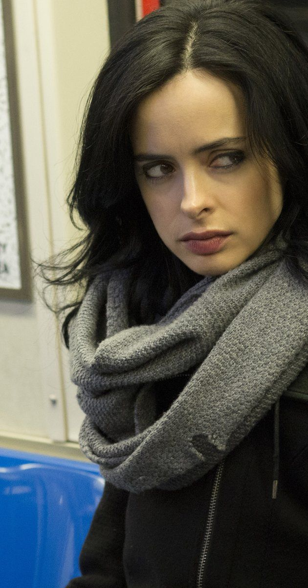 Krysten Ritter as Jessica Jones (TV Series 2015– ) photos, including production stills, premiere photos and other event photos, publicity photos, behind-the-scenes, and more.