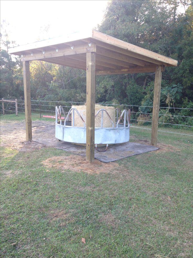 Best Horse Shelter : Best horse hay ideas on pinterest feeder