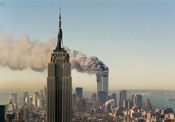 9/11 Nat. Geo.Empire States Building, 9 11, September 11, New York Cities, World Trade Center, Twin Towers, Cities Skyline, September11, 911