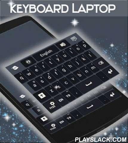 """Laptop Keyboard Modern Black  Android App - playslack.com ,  Als u meestal genieten van klassieke elegantie , We zijn erg blij met u delen onze nieuwste toetsenbord thema uitgave : LAPTOP TOETSENBORD MODERN ZWART ! DOWNLOAD Laptop toetsenbord Modern Zwart NU en laat de prachtige combinatie van rug en grijs maak je smartphone kijken nog slimmer !- Om te installeren, volg deze 3 stappen: Openen na downloaden , drukt u op """"Instellen als Active Theme"""" en selecteer het thema van de volgende…"""