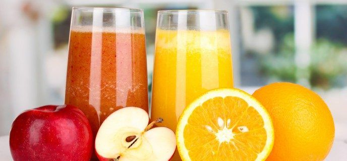 6 витаминных бомб: самые полезные сочетания фруктов и овощей