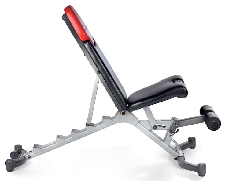Adjustable Bench Press For Fitness Centers