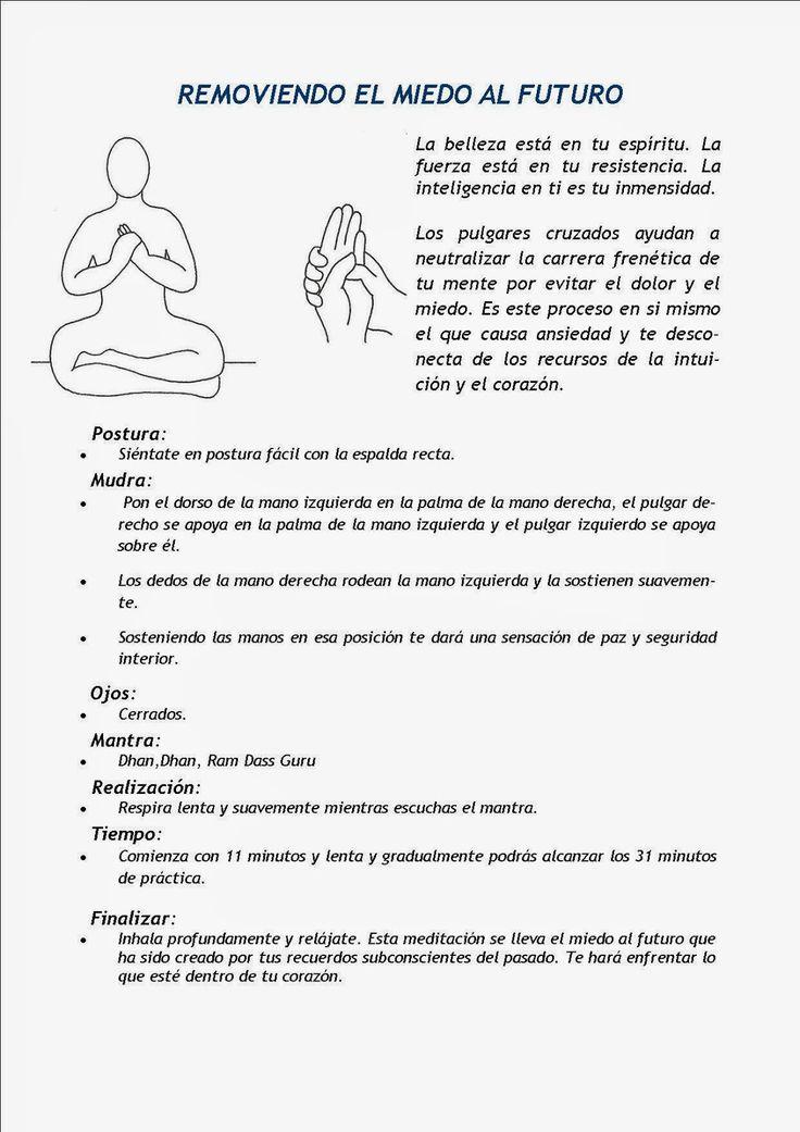 ........El Inca vuelve a casa: Meditaciones de Kundalini-Yoga