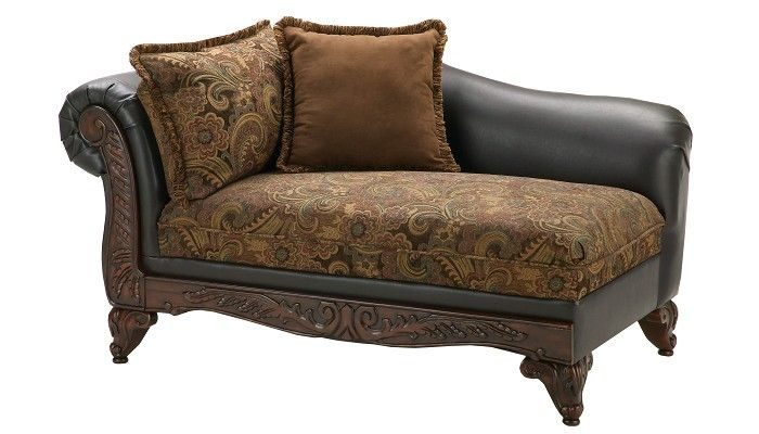 Slumberland Furniture Heritage Collection Chaise
