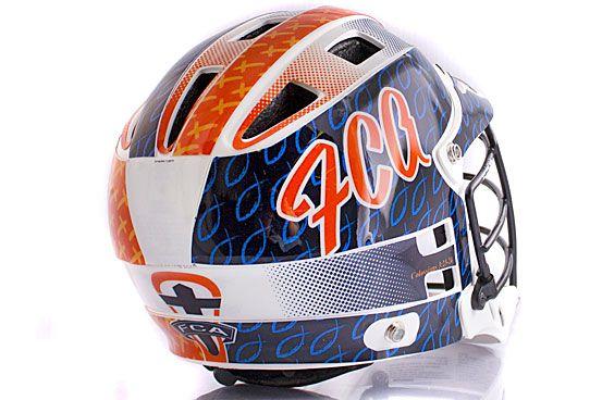 81 best images about 2014 Lacrosse Helmet Designs on ...