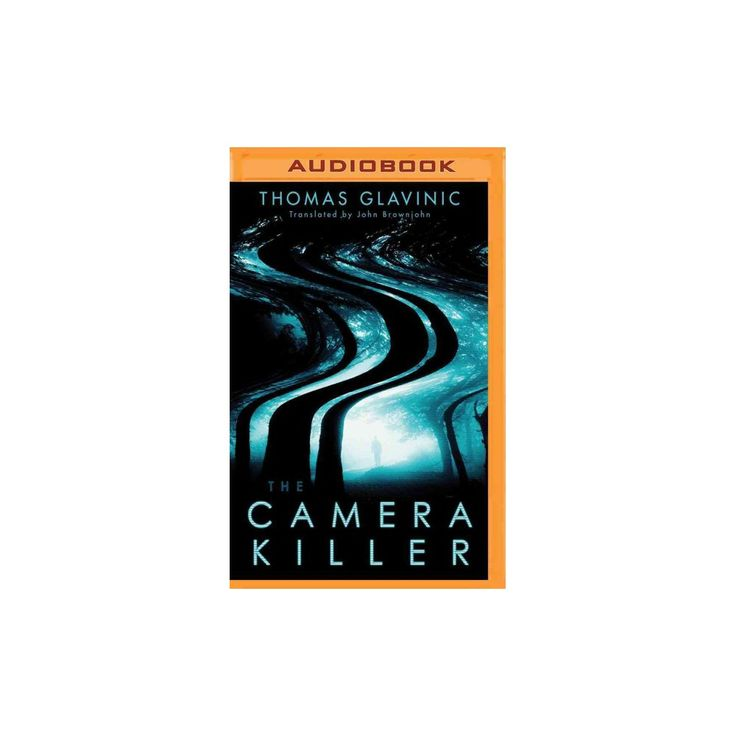 Camera Killer (MP3-CD) (Thomas Glavinic)