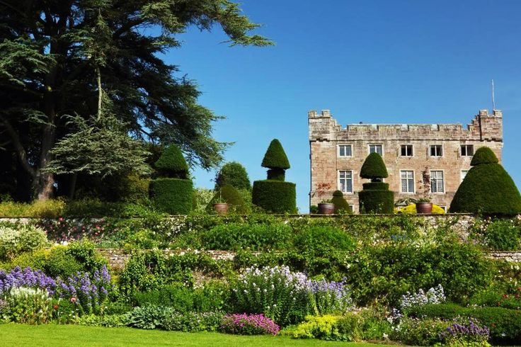 We LOVE... Askham Hall - Unique hotel, spa & dining experience in magnificent 13th century hall in the Lake District