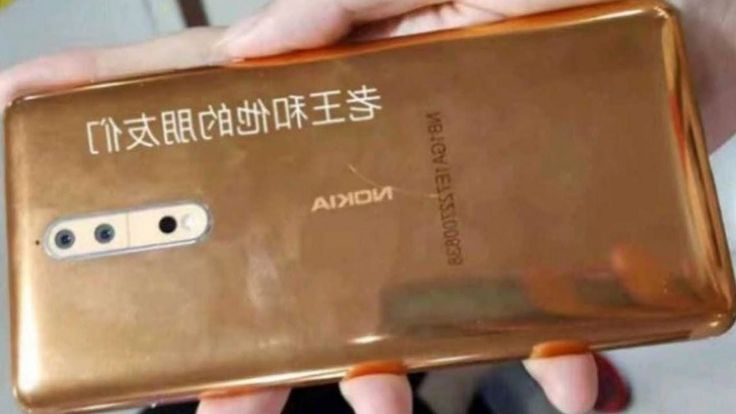 Nokia 8: Release Date Confirmed August 16, 2017. Nokia 8: Release Date Confirmed August 16, 2017.  HMD Global has confirmed a press event for August 16. The expectation is that its mobile phone star with Android technology will be revealed, kicking off the fever of high-end mobile launches that will include the Samsung Galaxy Note 8; Apple iPhone 7S, 7S Plus and iPhone 8; And Google's family of Pixel 2 devices. The  Nokia 8 will join the Nokia 5 and Nokia 3 phones...  #Nokia8…