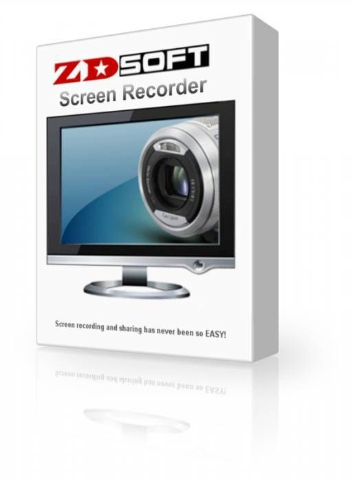 ZD Soft Screen Recorder Key 10.1 Crack + Serial Key Free Download