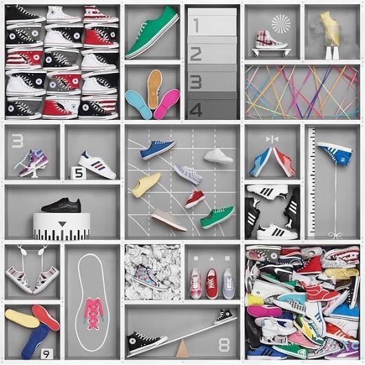 """""""Carl Kleiner"""" on Designspiration"""