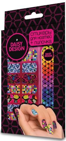 """Sweet Hearts Коллаж  — 249р. ----------------------------------- Набор стикеров для дизайна ногтей Daisy Design Sweet Hearts """"Коллаж"""" - отличный способ проявить фантазию и сделать свои ногти восхитительными. Для этого не понадобится клей или лак. Набор стикеров для дизайна ногтей Daisy Design Sweet Hearts Коллаж станет отличным подарком для каждой малышки! Особенности:  С таким набором для дизайна ногтей не составит труда быстро привести в порядок свой ногти и выполнить умопомрачительный…"""