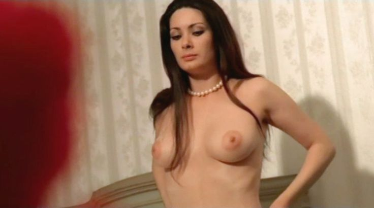 image Edwige fenech nude scene compilation volume 2