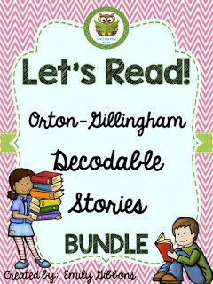 https://www.teacherspayteachers.com/Product/Orton-Gillingham-Readers-BUNDLE-2167801