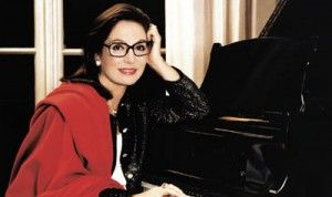 "Nana Mouskouri to bring her ""Happy Birthday Tour"" to Moncton, Casino NB on April 10, 2014."