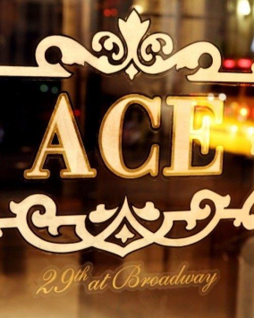 Ace Hotel NYC - New York City, New York #Jetsetter