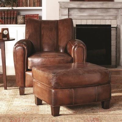 Stickley Paris Club Chair