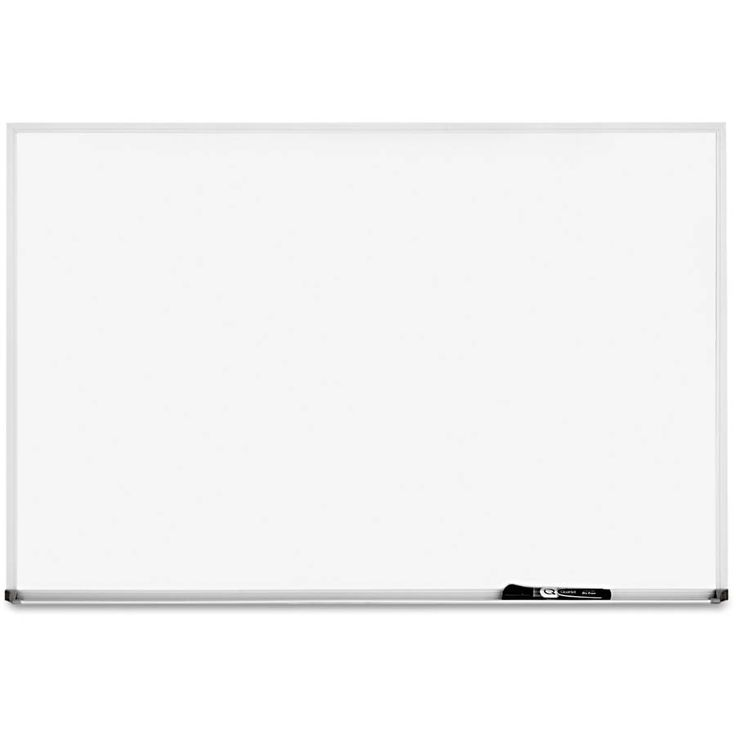 Mead Dry-Erase Board with Marker Tray - Walmart.com