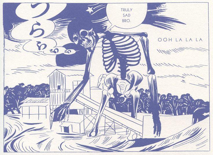 """Seiichi Hayashi, from """"Gold Pollen"""", 1971"""