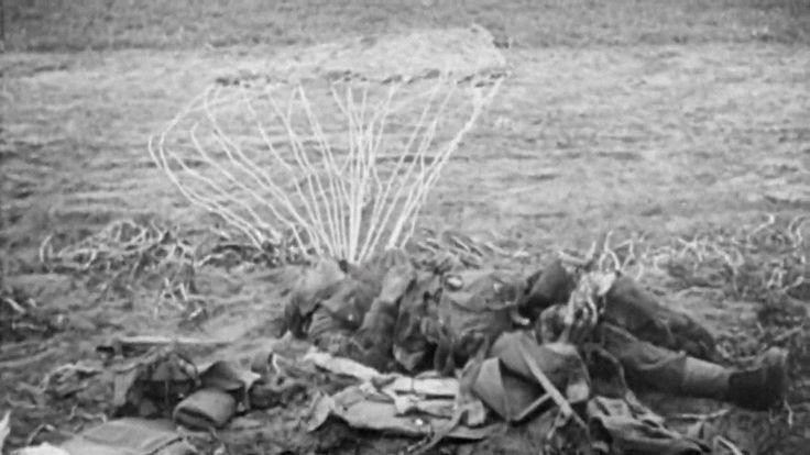 Operation Market Garden, WW2   The Second World War ... Pictures Market Garden