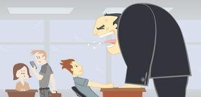 O assédio moral é a humilhação sofrida por um funcionário e pode ocorrer de muitas maneiras: bronca, ameaça, espalhar boatos contra o funcionário ou mesmo ...