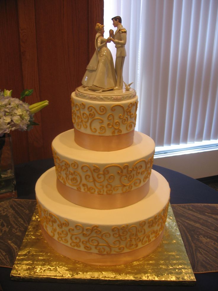 wedding cake fairfield 3 tier buttercream cinderella wedding cake by 22581