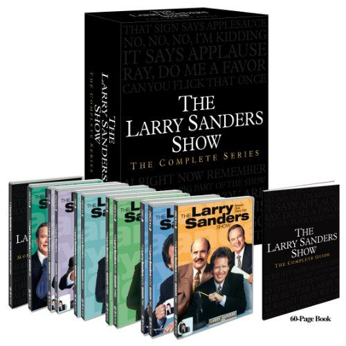The Larry Sanders Show: The Complete Series Universal Music http://www.amazon.com/dp/B003NHMYJW/ref=cm_sw_r_pi_dp_jxDjub1DY569P