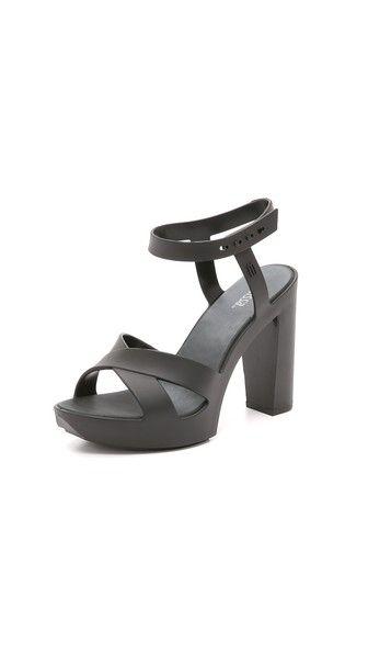 Melissa Classic Lady Sandals