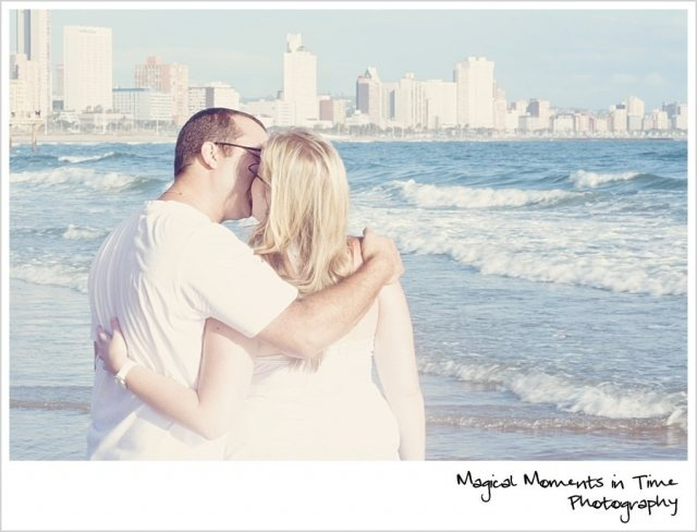 Durban Engagement Session | Magical Moments in Time Photography
