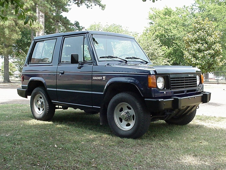 f502fff12ee1864b5543495f5fe8d673 mitsubishi pajero first car 43 best dodge raider images on pinterest dodge, raiders and gen 1  at gsmx.co