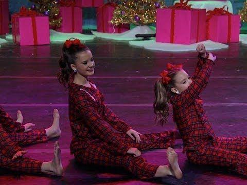 Dance Moms: Full Dance: Christmas Morning (S3, E39)   Lifetime